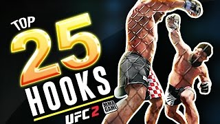 SUBMIT YOUR VIDEOS HERE - https://goo.gl/sxcg1yKO THE LIKE BUTTON!Head KICK that BELL notification button! THANK YOU FOR 50,000 YOUTUBE SUBSCRIBERS!FOLLOW ME ON GOOGLE PLUS - https://plus.google.com/1064842490489...Please Like and share MMA FAM! ►I Stream this game LIVE TWITCH TV Here http://www.twitch.tv/mmagame★I have twitter Follow Me On Twitter https://twitter.com/#!/MMAGAME1★EA Sports UFC 2 is a mixed martial arts fighting video game developed by EA Canada, published by Electronic Arts for the PlayStation 4 and Xbox One. It is based on the Ultimate Fighting Championship (UFC) brand.