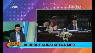 Video DIALOG: 4 Partai Ajukan Nama Kader untuk Ketua MPR, Siapa Kandidat Terkuat? (Bag. 1) MP3, 3GP, MP4, WEBM, AVI, FLV Juli 2019