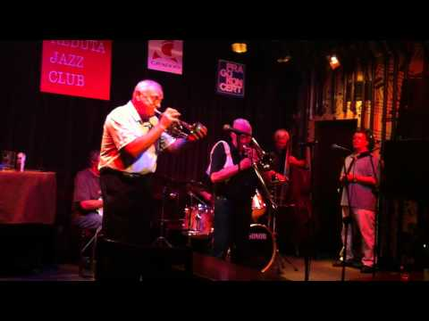 The Dixieland Messengers