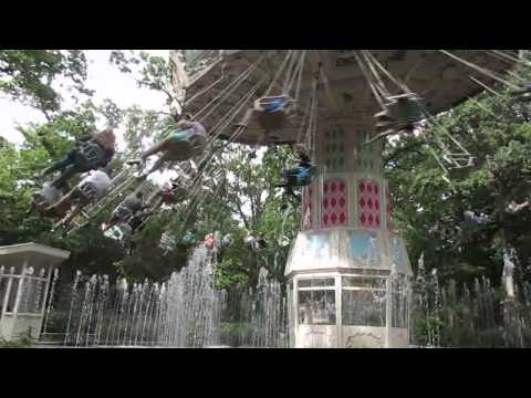 Whirligig Aqua Swing