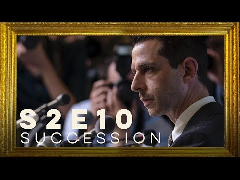 Succession Season 2 Episode 10 Reaction | Number One Boys | The Ringer