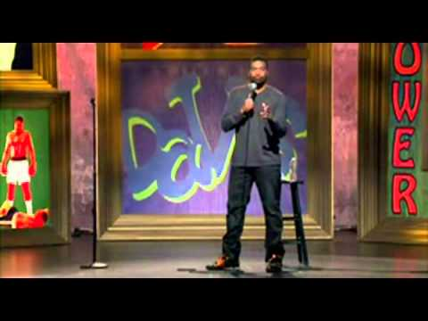 DeRay Davis   Power Play 2010