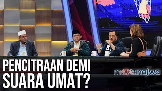 Video Berburu Suara Penentu: Pencitraan Demi Suara Umat? (Part 2) | Mata Najwa MP3, 3GP, MP4, WEBM, AVI, FLV Februari 2019