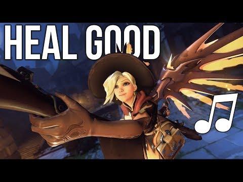 Overwatch Song - Heal Good