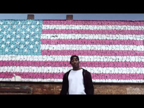 Video: Lecrae - Welcome to America