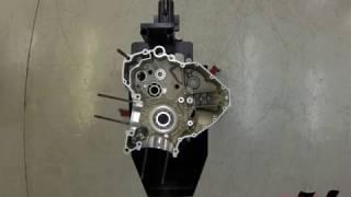10. Ducati 1198 Engine Build Time-Lapse