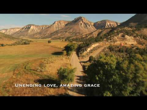 Amazing Grace - My Chains Are Gone (performed By Lifted Feat Genevieve Bryant)