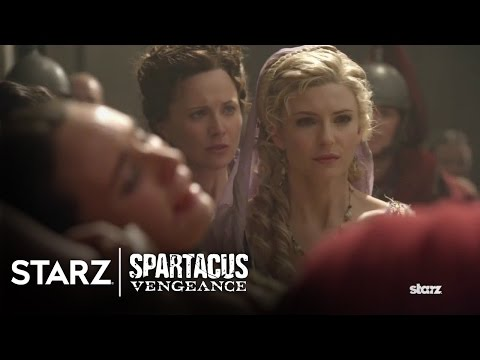 Spartacus: Vengeance 2.07 (Preview)