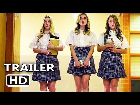 FISHBOWL Trailer (2020) Drama Thriller Movie