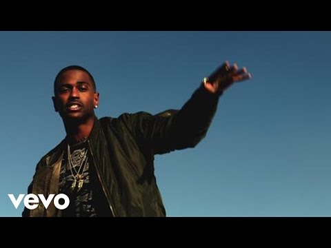 Calvin Harris Ft. Big Sean  - Open Wide