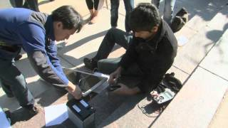Lab 2: Solar Power Measurement, Part II: Activities