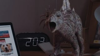 Nonton My Pet Dinosaur   2017   Official Trailer Hd Film Subtitle Indonesia Streaming Movie Download