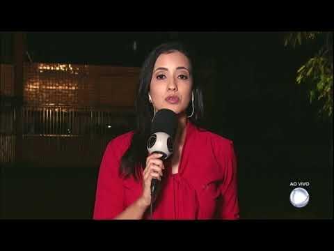VINTE PESSOAS MORTAS EM TENTATIVA DE FUGA NO PARA