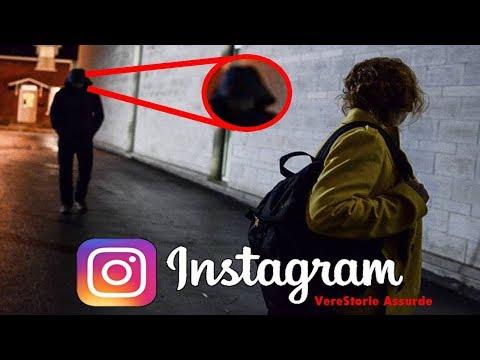 3 storie vere e assurde avvenute su instagram!
