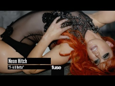 2012's Top 5 Sexy Music Videos