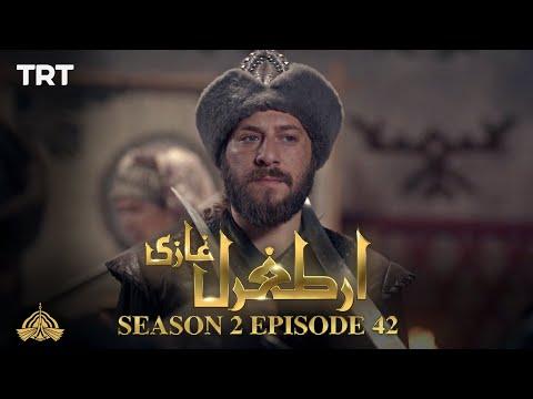 Ertugrul Ghazi Urdu | Episode 42| Season 2