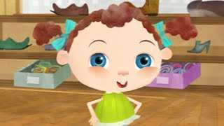 Video Franny's Feet 113 - Fancy Footwork/ Say Jamaica | Videos For Kids | Full Episode | HD MP3, 3GP, MP4, WEBM, AVI, FLV Mei 2019