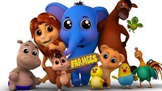 Video Nursery Rhymes For Children | Baby Cartoon | Kids Songs MP3, 3GP, MP4, WEBM, AVI, FLV Juni 2018