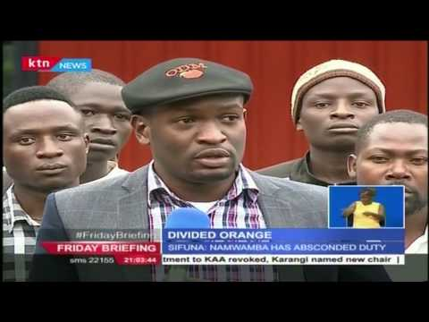 KTN Friday Briefing Full bulletin 24th June 2016