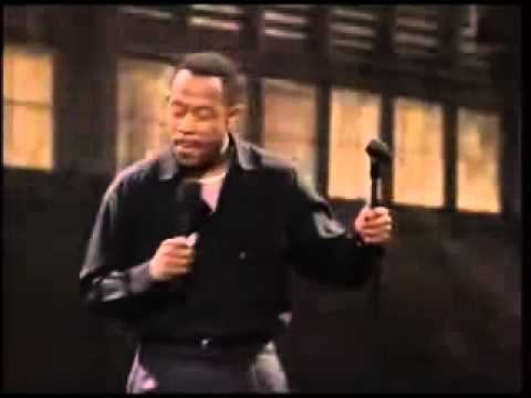 Stand Up Comedy Classic- Chris Tucker.mp4