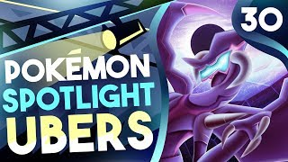 POKEMON SPOTLIGHT: NAGANADEL #30 Pokemon Ultra Sun & Moon! Ubers Showdown Live w/PokeaimMD by PokeaimMD