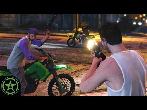 Come Out To Play - GTA V | Let's Play