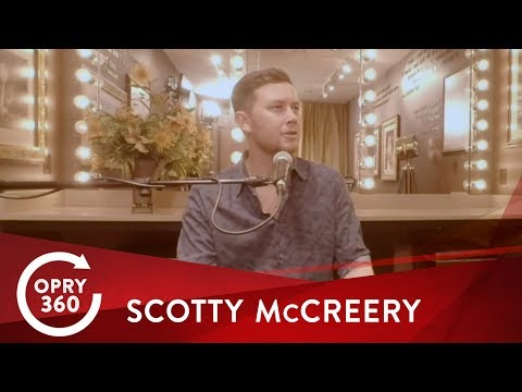 Video OPRY 360: Scotty McCreery -