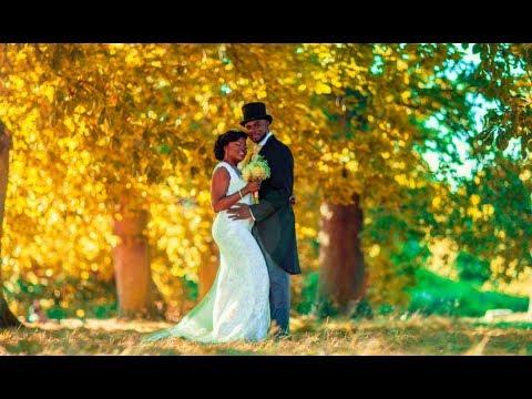 OFFICIAL FUNKE AKINDELE BELLO WEDDING VIDEO