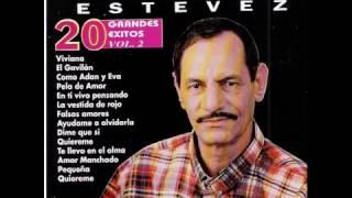 Victor Estevez Quiero ser de ti