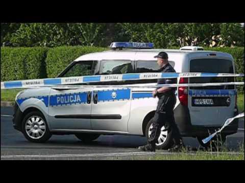 Wideo: Strzelanina w Lubinie
