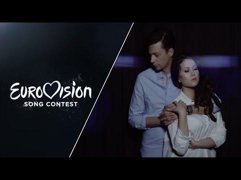 Estonia 2015: Elina Born and Stig Rästa   Goodbye To Yesterday