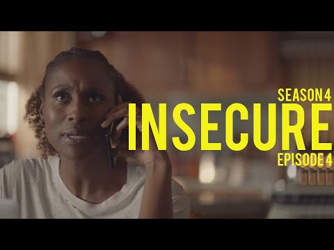Insecure Season 4 Episode 4 -  Issa & Molly Are Fighting With Poor Communication