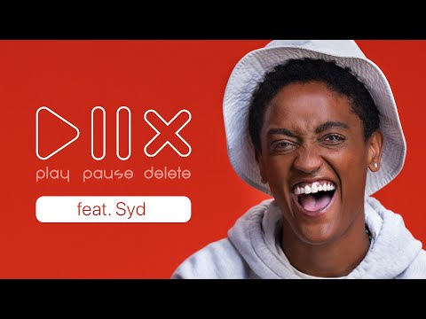 Syd crowns the best lyricist and spills the tea on her Bali Bae | Play, Pause, Delete | Apple