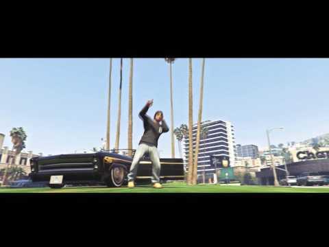 Wiz Khalifa - Pull Up ft. Lil Uzi Vert [Official Video GTA Music Video]