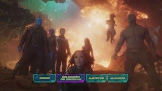 Nonton Guardians Of The Galaxy Vol 2  2017  Menu Dvd Hd Film Subtitle Indonesia Streaming Movie Download