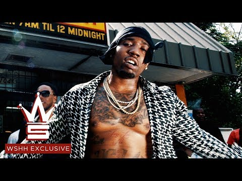 "YFN Lucci ""Thug Motivation"" Feat. John Popi & YFN Kay (WSHH Exclusive - Official Music Video)"