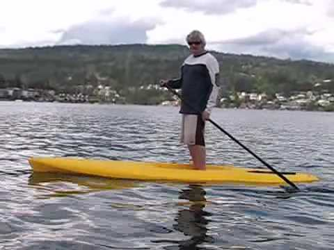 Ocean Kayak Nalu 11. Sit on top/ Paddle board