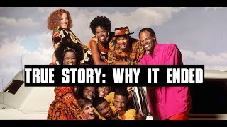 Video Why 'In Living Color' Ended And Won't Return  - Here's Why MP3, 3GP, MP4, WEBM, AVI, FLV Januari 2019