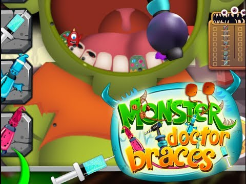 Video of Monster Doctor Braces