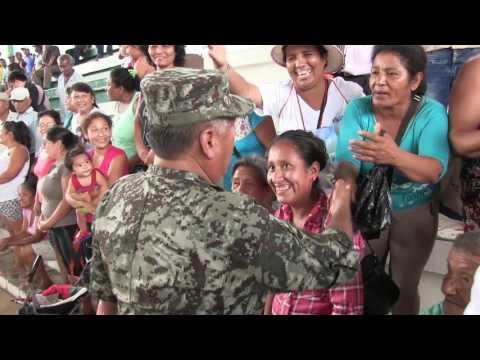 Ayuda Humanitaria a Morropón - Piura