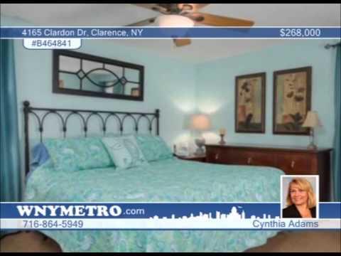 Buffalo Real Estate, Buffalo Homes For Sale|  WNY Metro Roberts 12-6-2014
