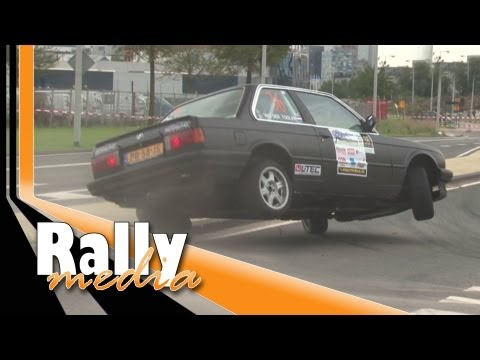 rally - The best of the Amsterdam Short Rally (Rallysprint) 2011. This is the short version of the video, buy the DVD with full length video at the end of the season...