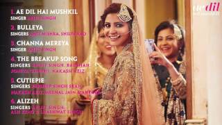 Video Ae Dil Hai Mushkil Jukebox – Ranbir Kapoor   Anushka Sharma   Aishwarya Rai Bachchan   Pritam MP3, 3GP, MP4, WEBM, AVI, FLV Februari 2019