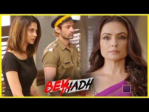 Jhanvi To Stand Against Maya In Court | Beyhadh -