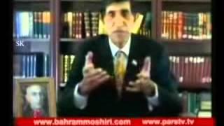 Bahram Moshiriآخوندها ایران را به غنیمت گرفتهاند
