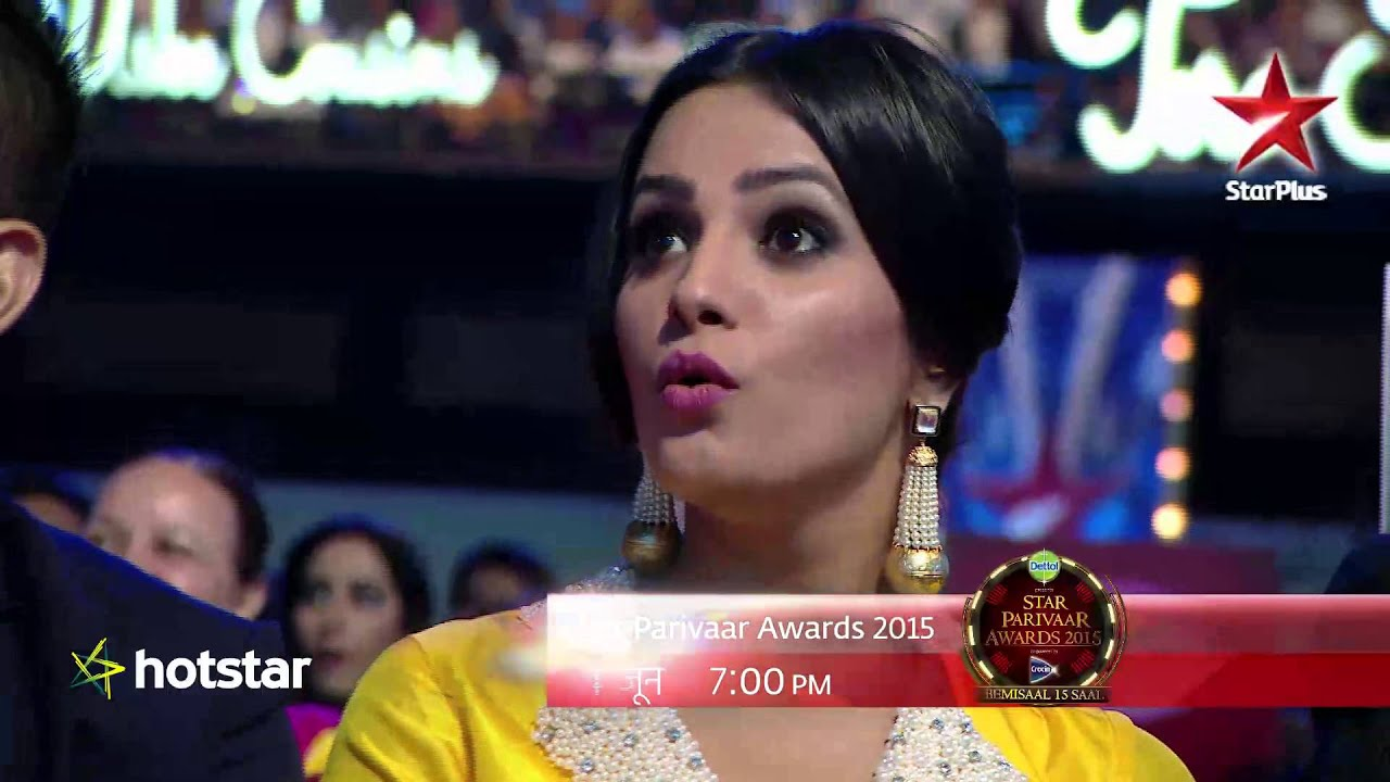 STAR Parivaar Awards 2015: An enthralling act by Ranvijay!