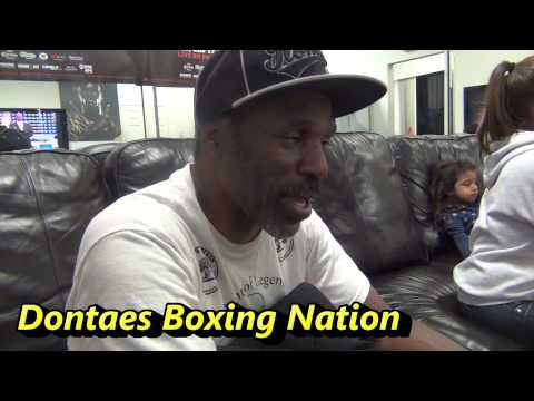ROGER MAYWEATHER'S THOUGHTS ON ROACHES RACIAL RANT AND SCUFFLE