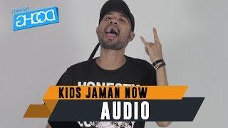 Video ECKO SHOW - Kids Jaman Now [ Audio ] MP3, 3GP, MP4, WEBM, AVI, FLV Oktober 2017