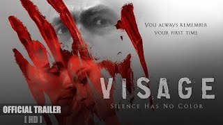 Visage - Official Movie Trailer [HD]  Rated R