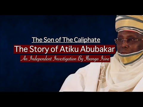 The Son of the Caliphate Part 3